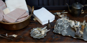 Vintage objects curated by Catherine May for sale
